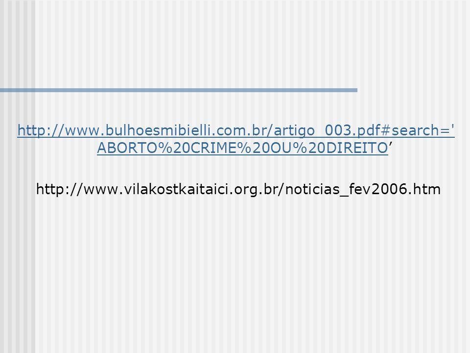 http://www. bulhoesmibielli. com. br/artigo_003