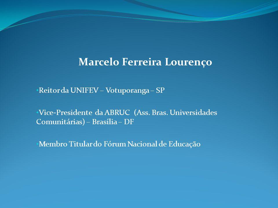 Marcelo Ferreira Lourenço