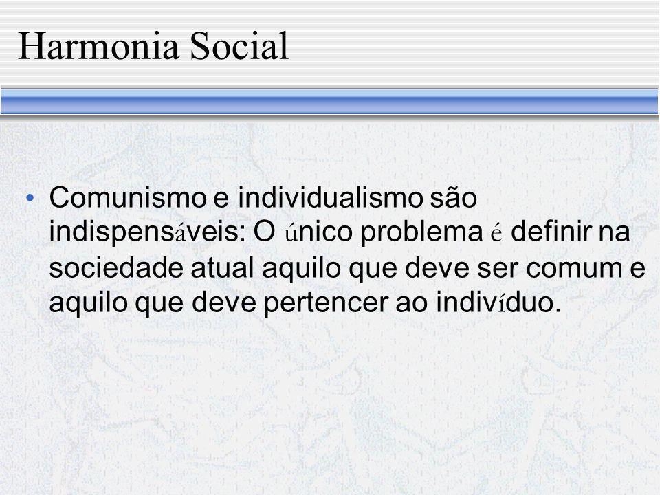 Harmonia Social