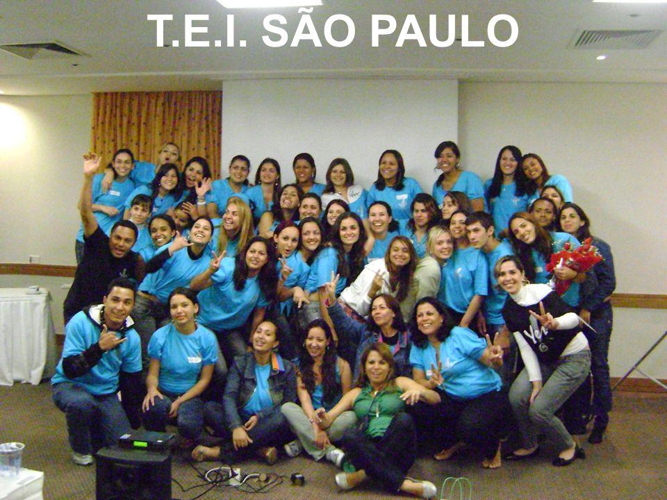 T.E.I. SÃO PAULO