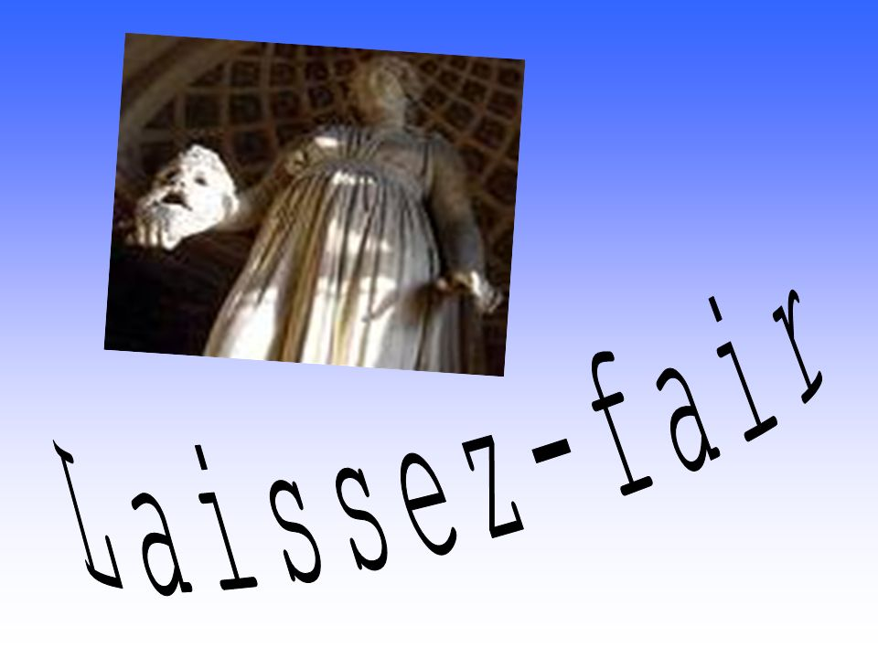 Laissez-fair
