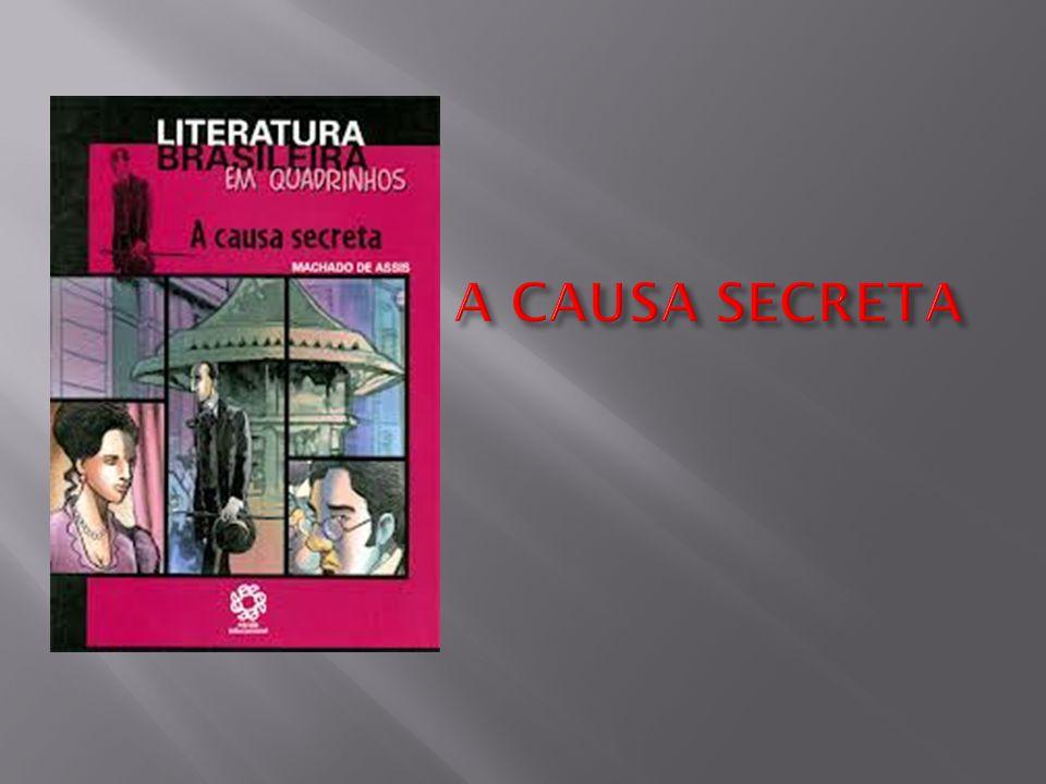 A CAUSA SECRETA