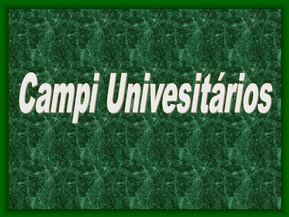 Campi Univesitários