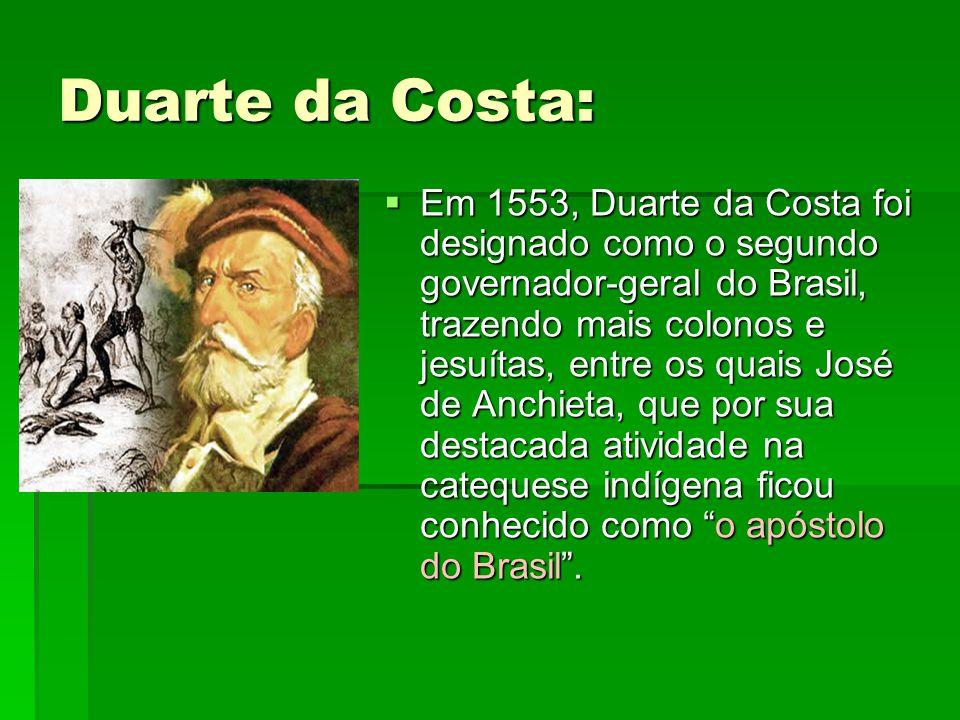 Duarte da Costa: