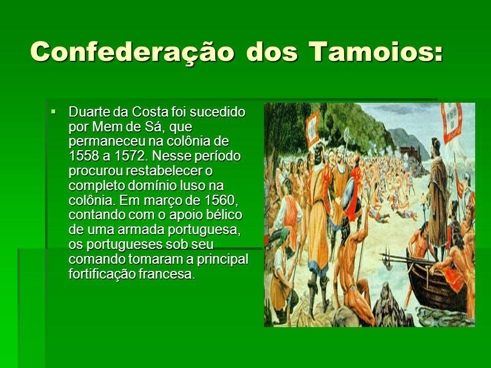 Confederação dos Tamoios:
