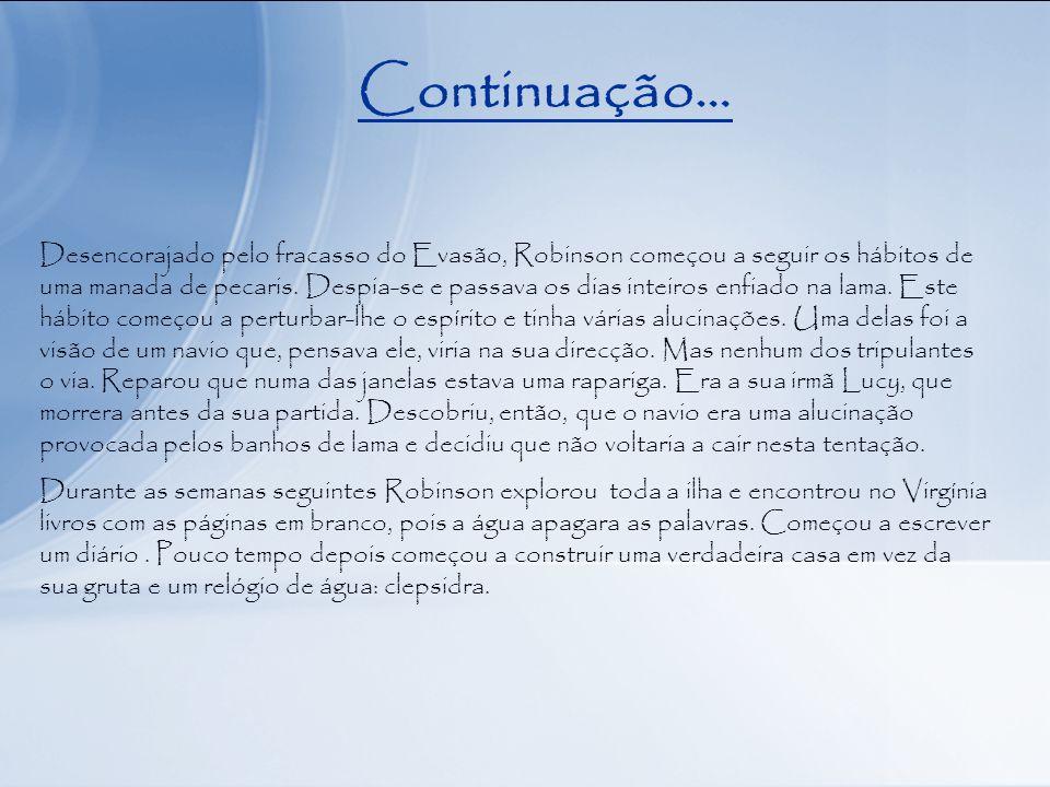 Continuação…