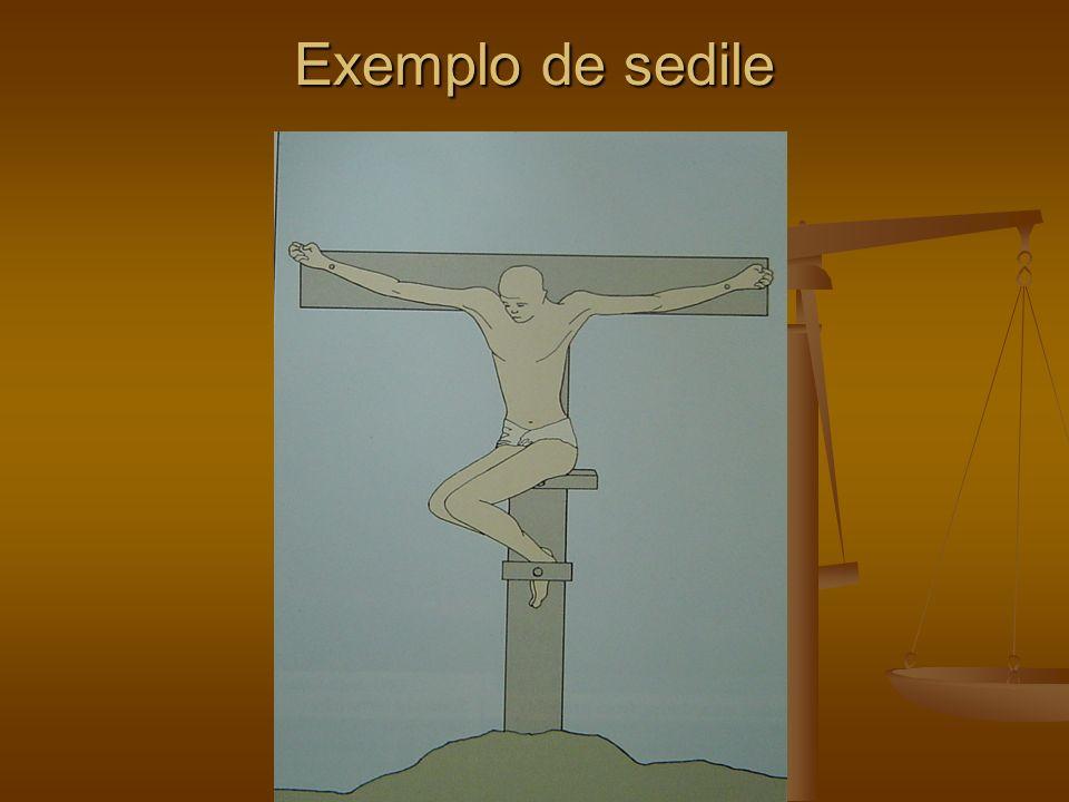 Exemplo de sedile