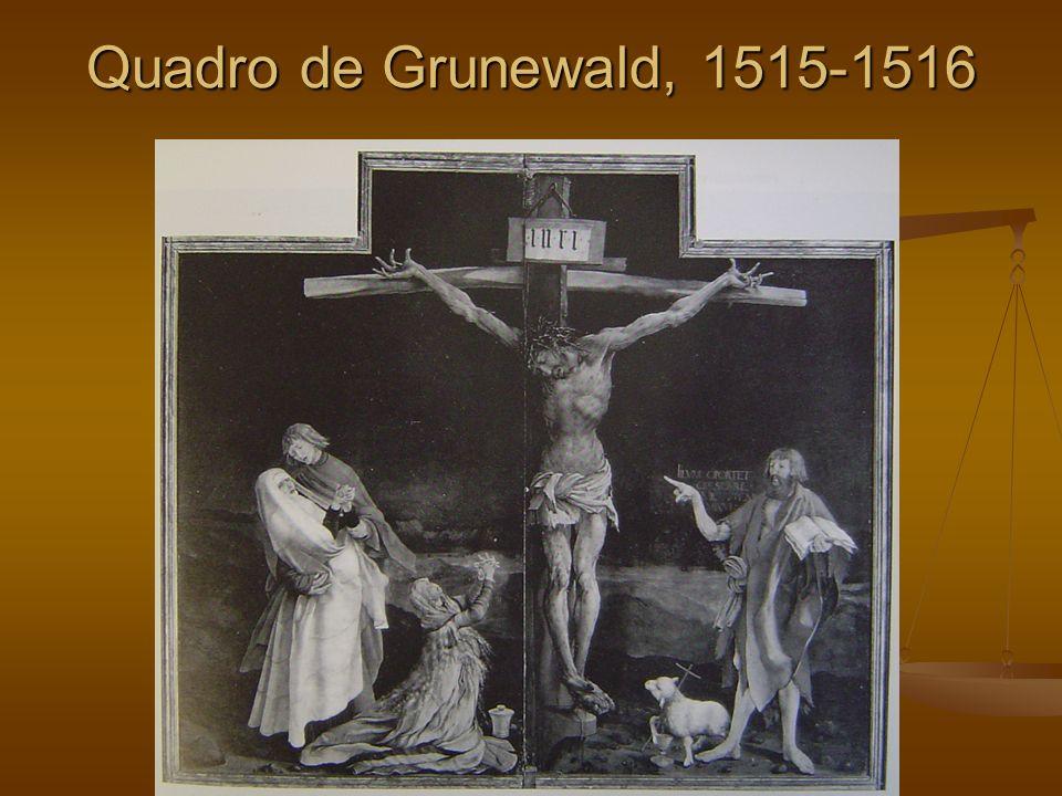 Quadro de Grunewald, 1515-1516