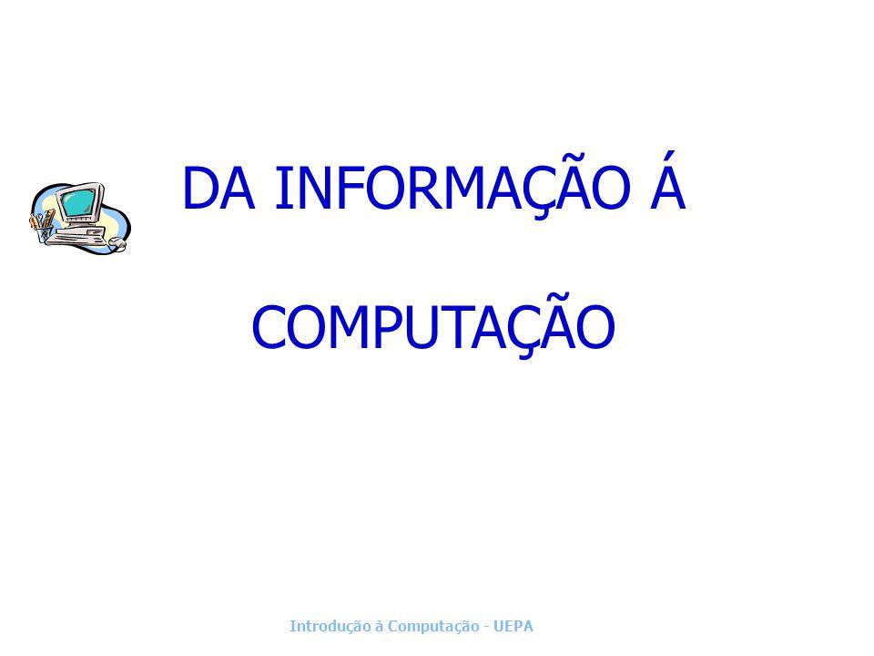 Introdução à Computação - UEPA