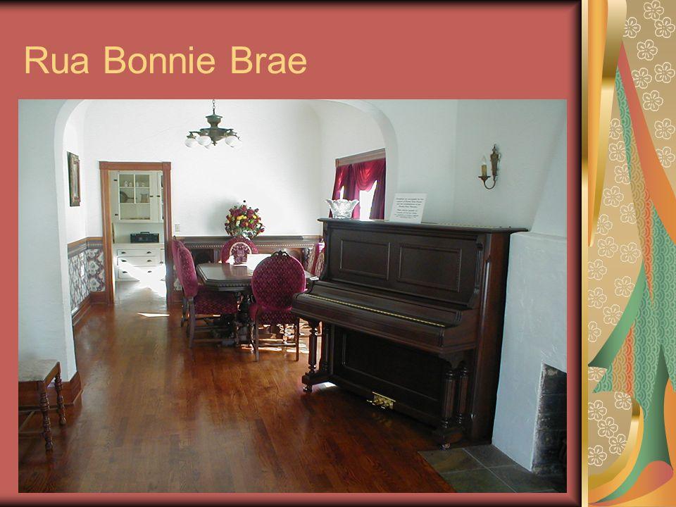 Rua Bonnie Brae