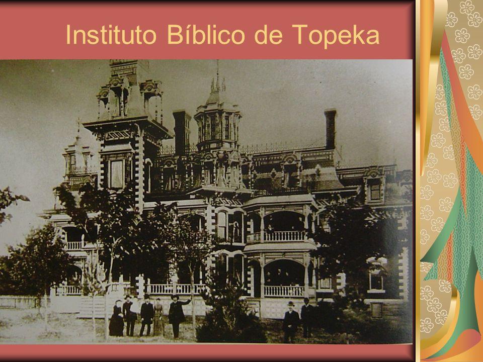 Instituto Bíblico de Topeka