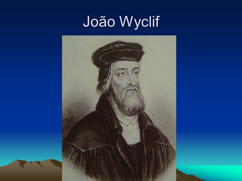 João Wyclif