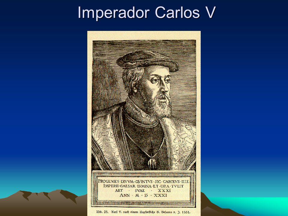 Imperador Carlos V