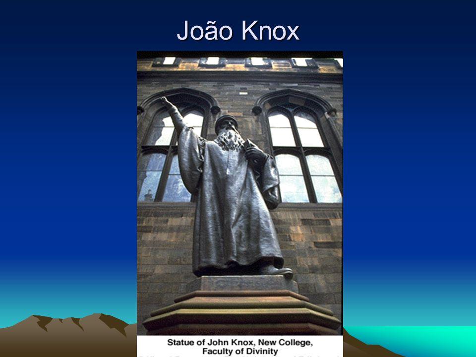 João Knox