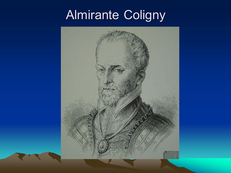 Almirante Coligny