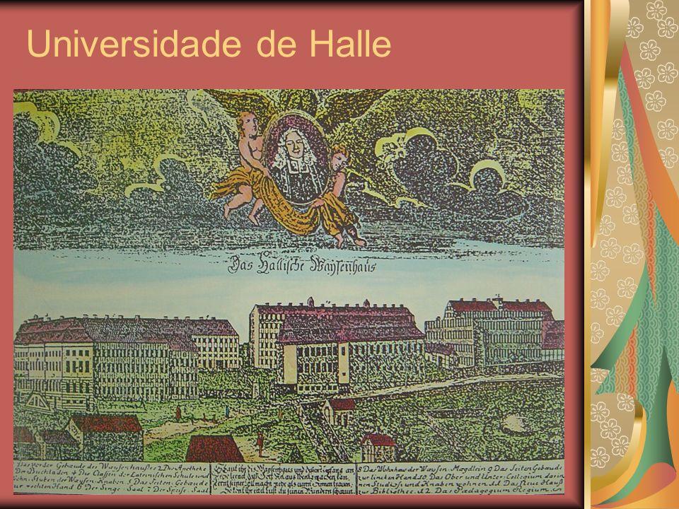 Universidade de Halle