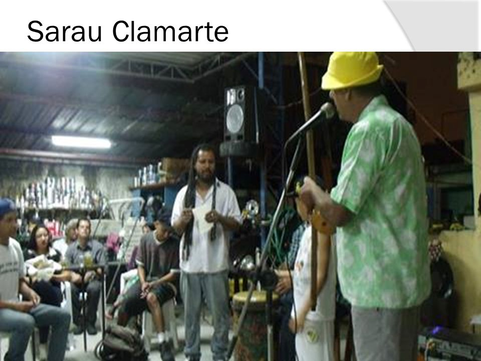 Sarau Clamarte