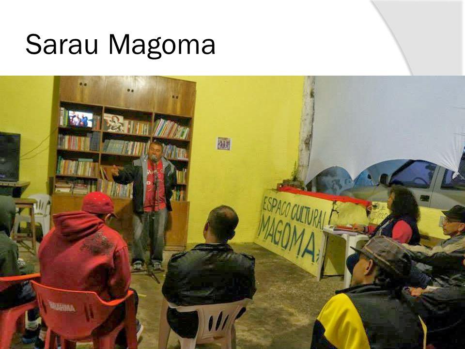Sarau Magoma