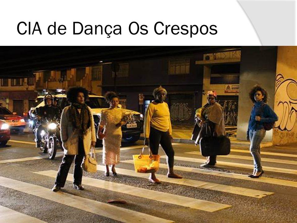 CIA de Dança Os Crespos