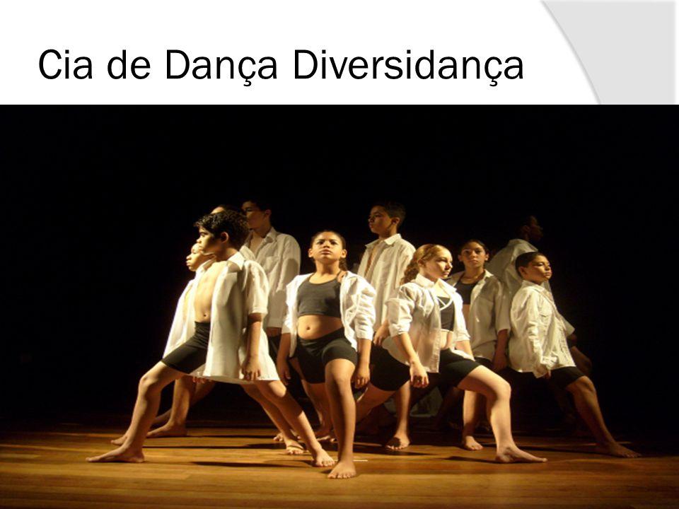 Cia de Dança Diversidança