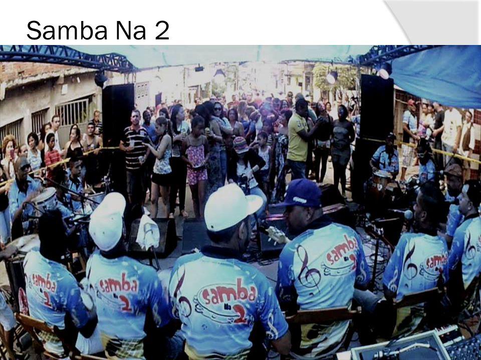 Samba Na 2