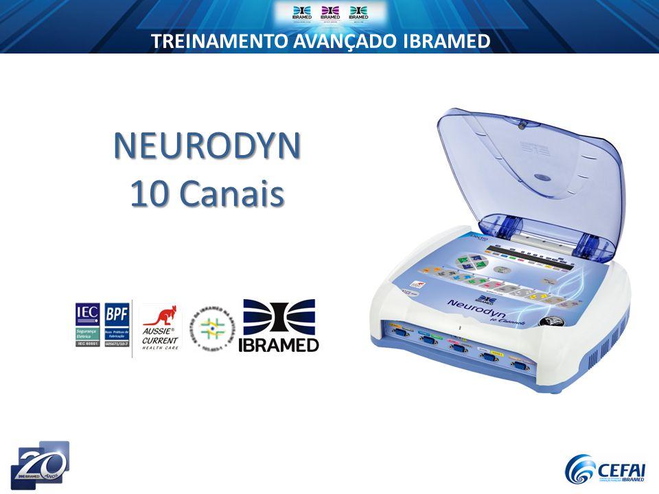 Neurodyn 10 Canais