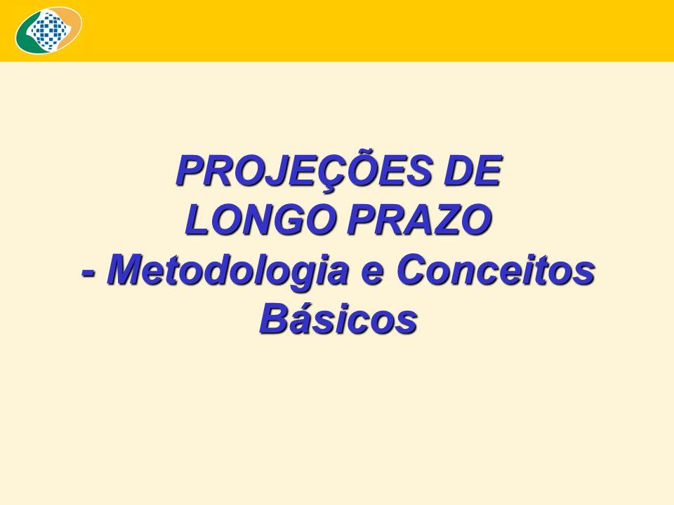 - Metodologia e Conceitos Básicos