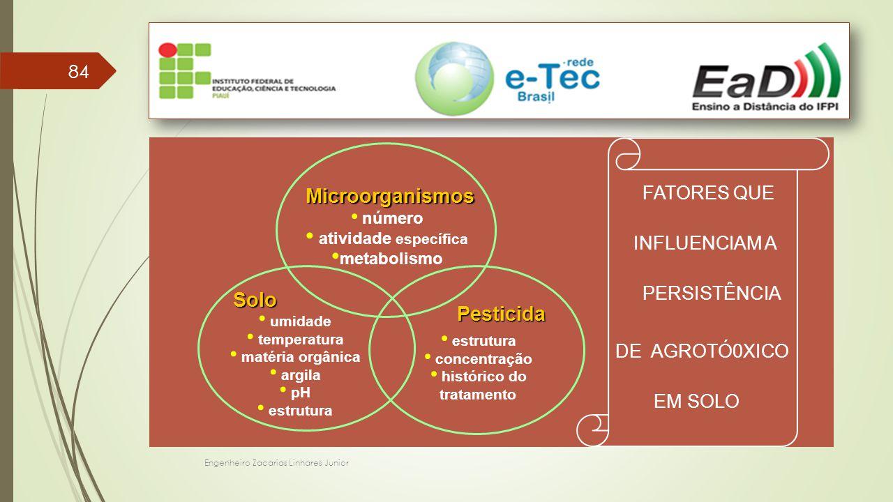 Microorganismos Pesticida