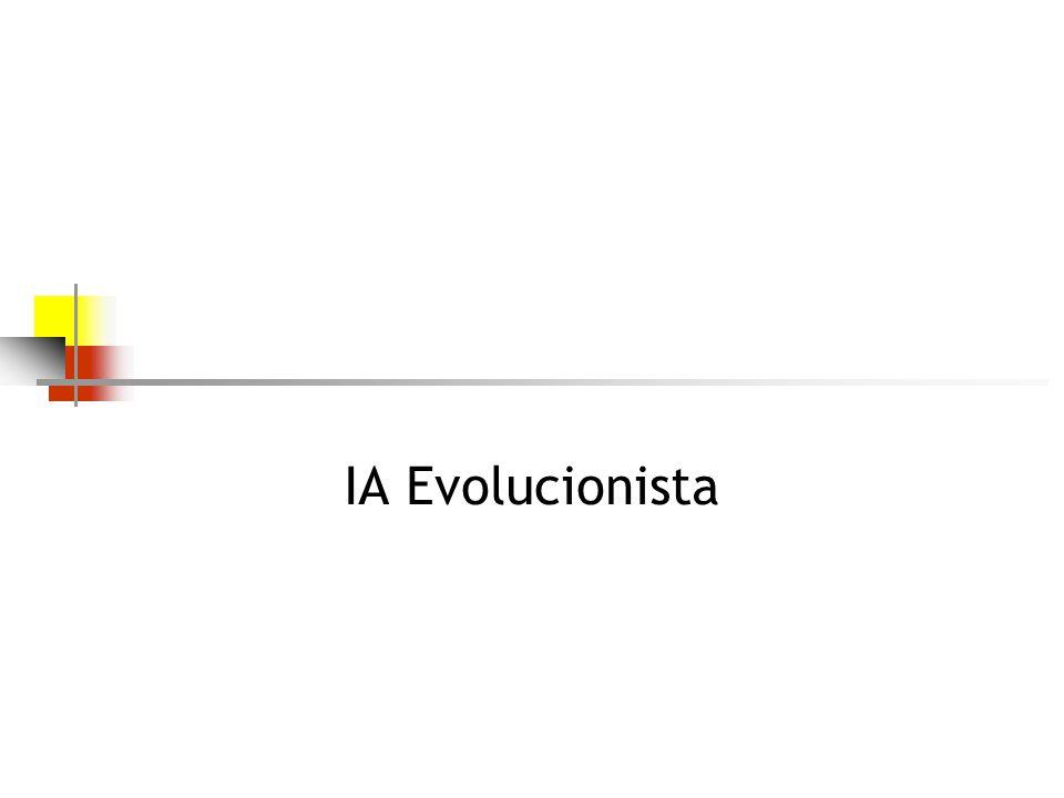 IA Evolucionista