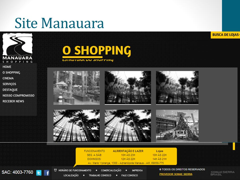 Site Manauara