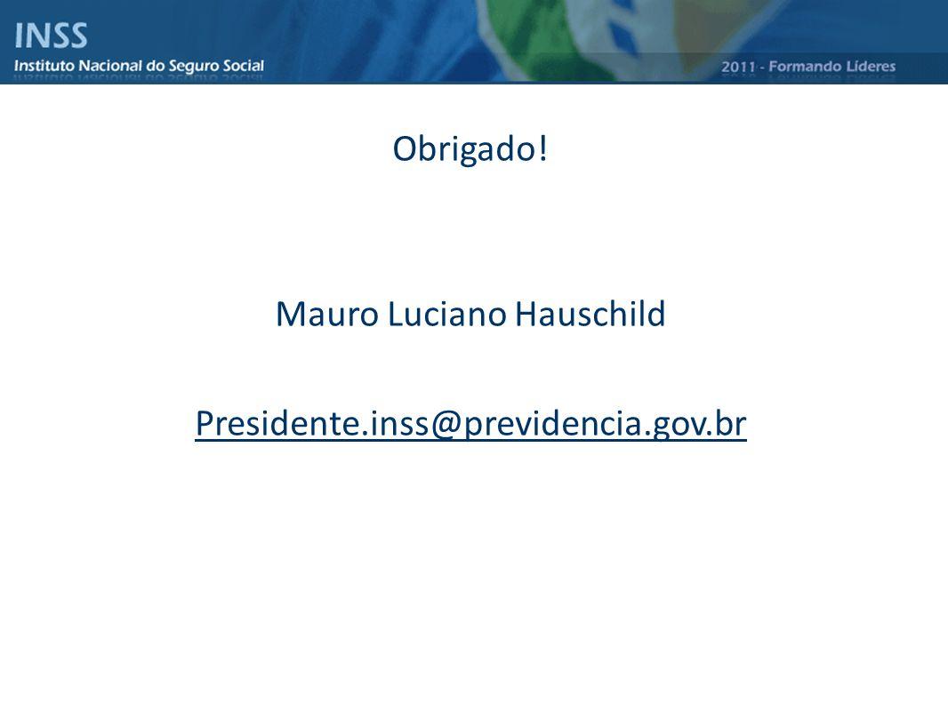 Mauro Luciano Hauschild