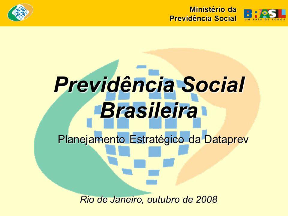 Previdência Social Brasileira
