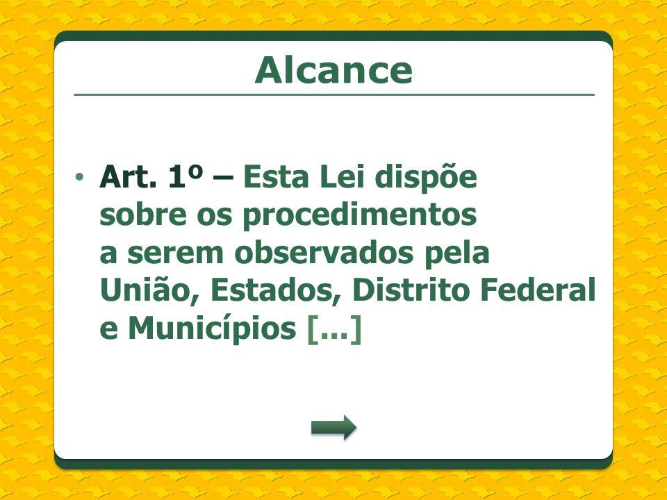 Alcance Art.