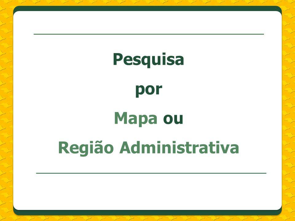 Região Administrativa
