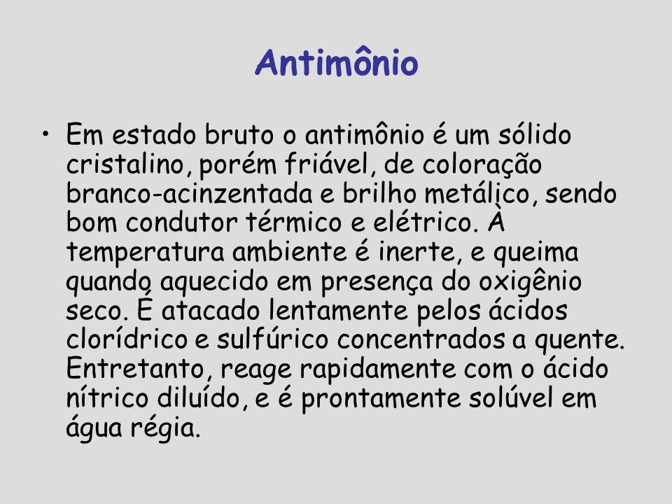 Antimônio