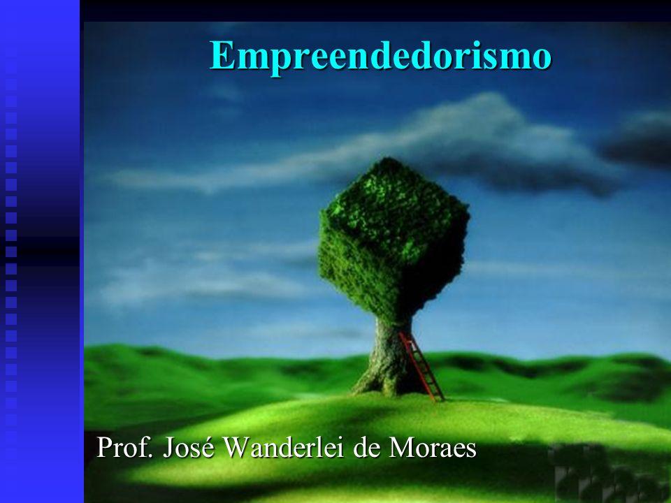Prof. José Wanderlei de Moraes
