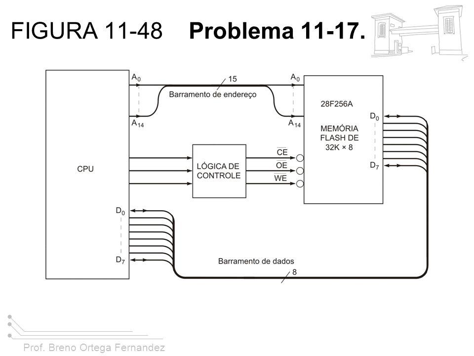 FIGURA 11-48 Problema 11-17.
