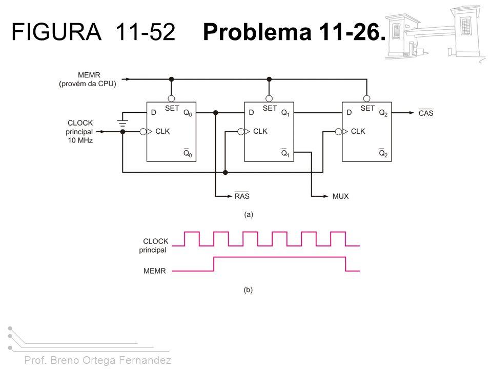 FIGURA 11-52 Problema 11-26.