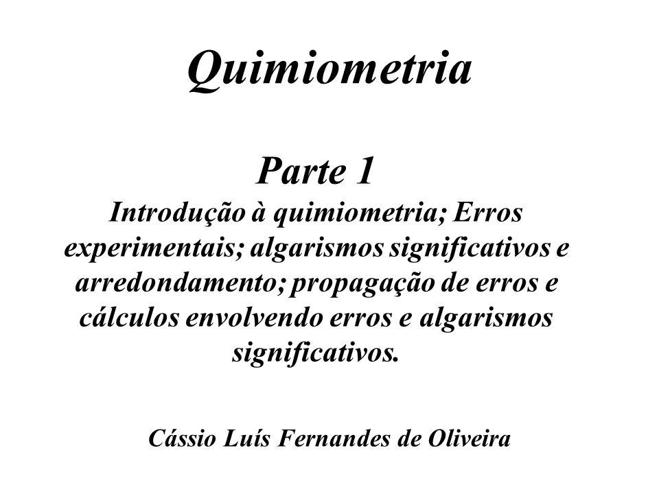 Cássio Luís Fernandes de Oliveira
