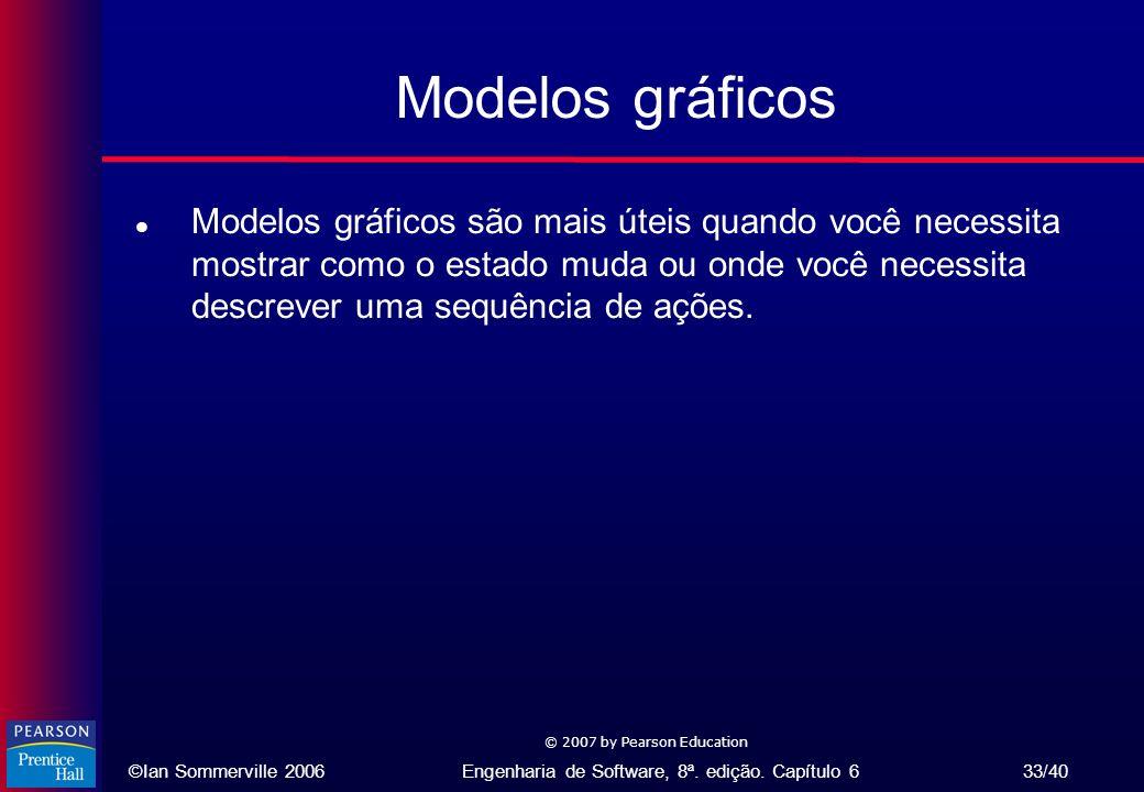 Modelos gráficos