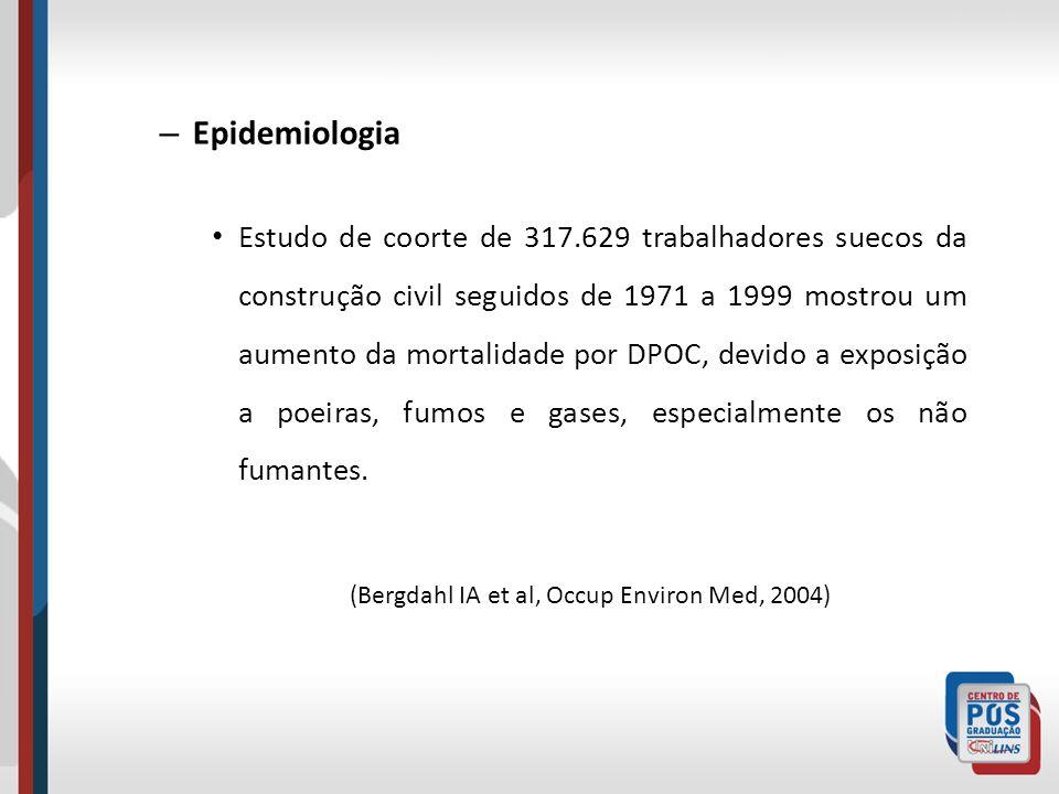 (Bergdahl IA et al, Occup Environ Med, 2004)