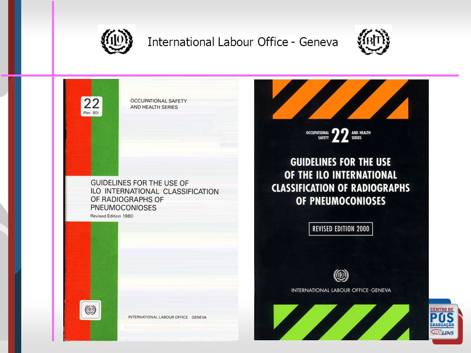 International Labour Office - Geneva