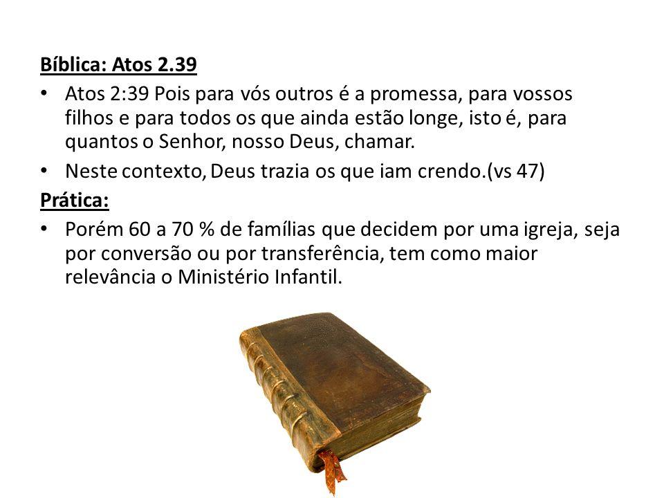 Bíblica: Atos 2.39