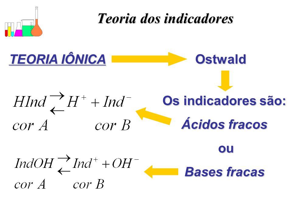 Teoria dos indicadores