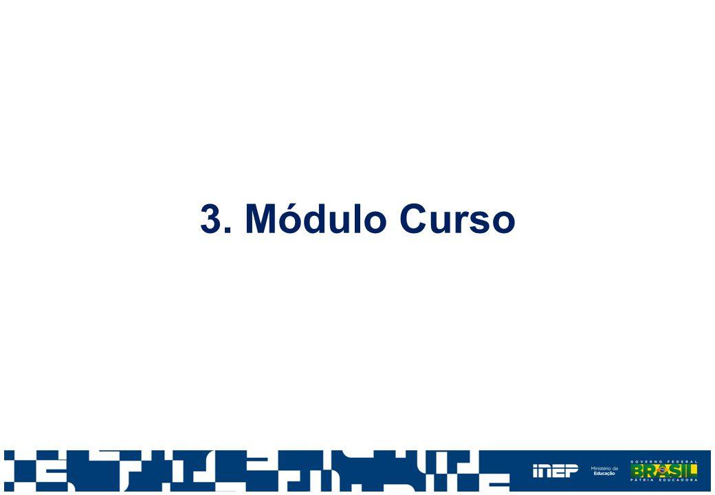 3. Módulo Curso