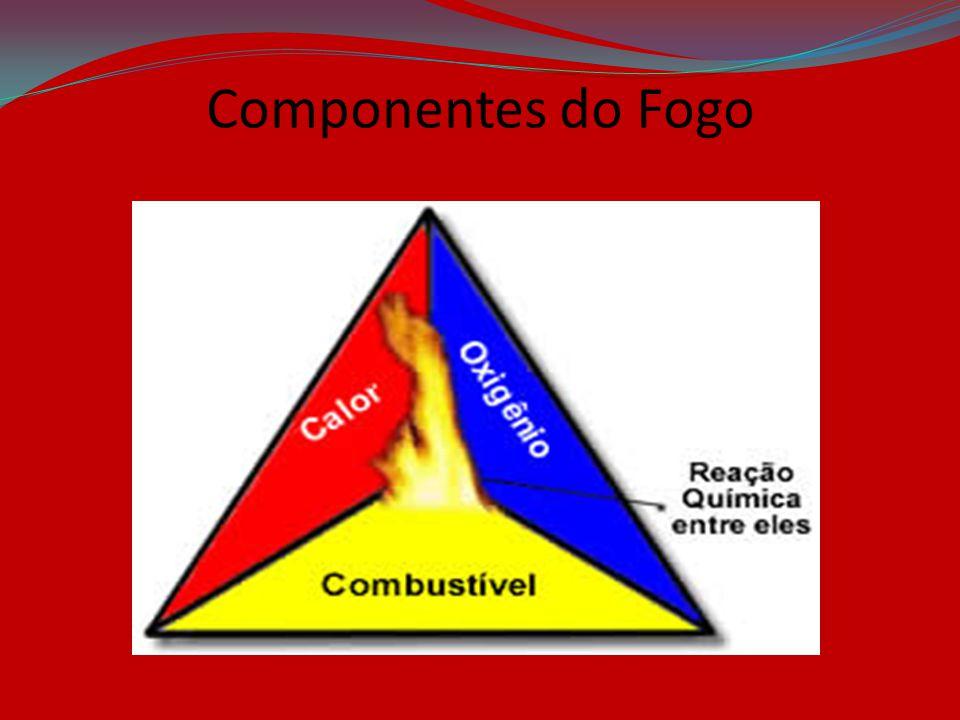 Componentes do Fogo