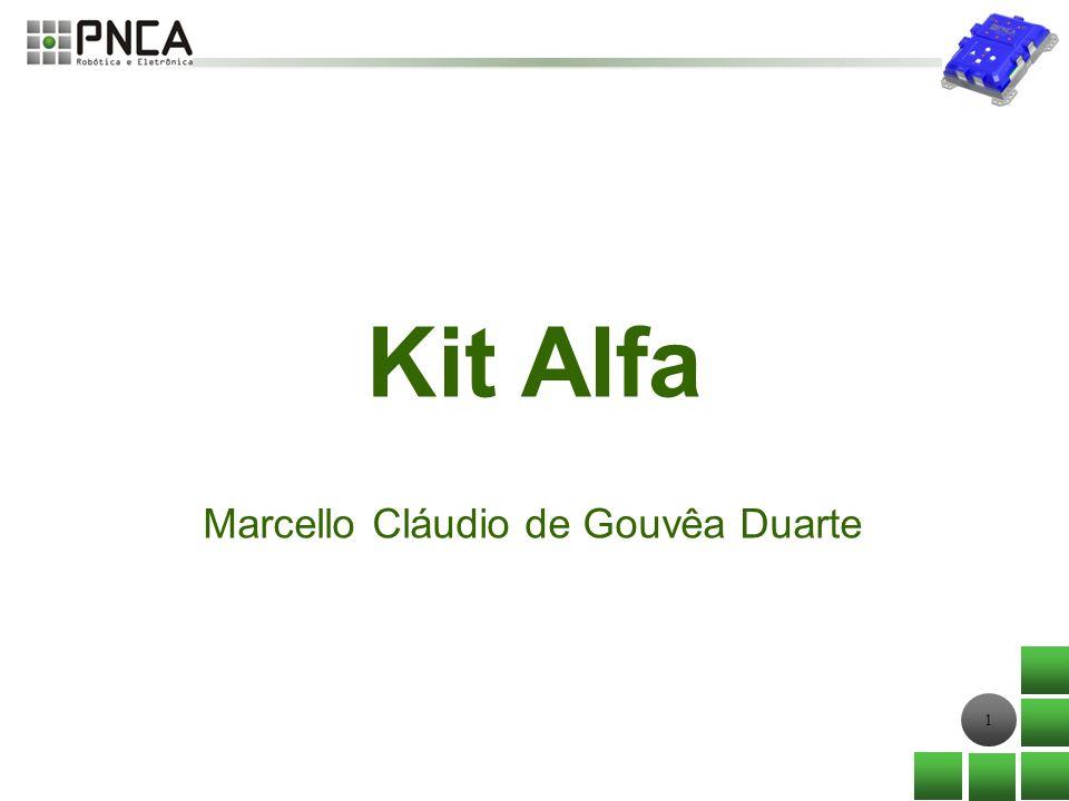 Kit Alfa Marcello Cláudio de Gouvêa Duarte
