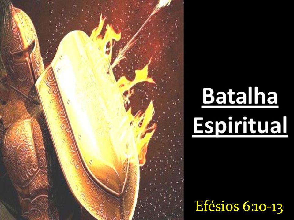 Efésios 6:10-13