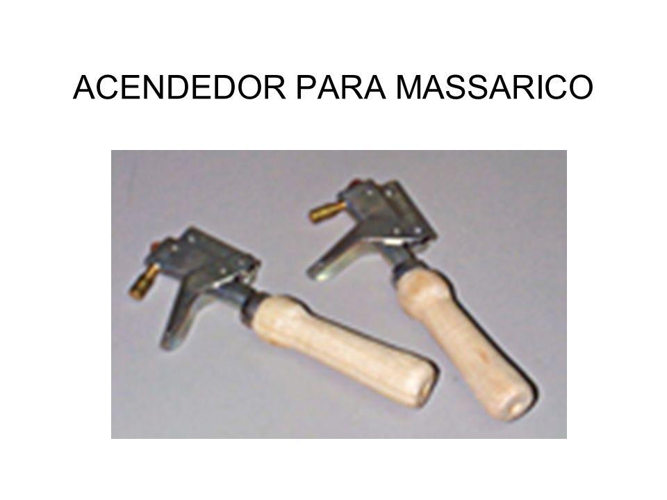 ACENDEDOR PARA MASSARICO