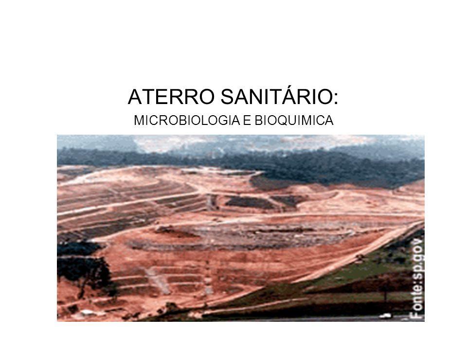 MICROBIOLOGIA E BIOQUIMICA